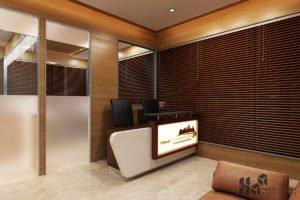 Ketanbhai's Office