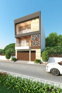 Ketanbhai's Residence