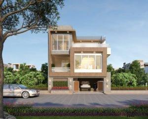 Rajubhai's Residence